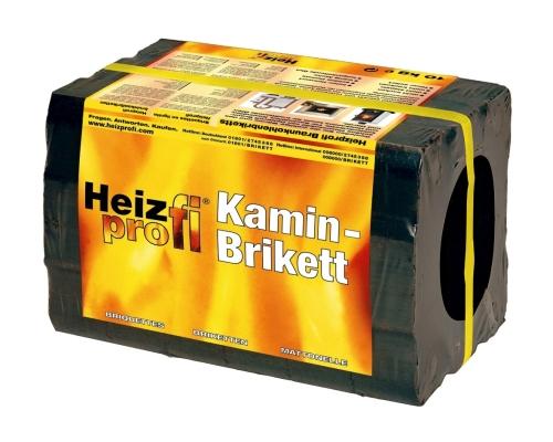 Heiz Profi 10 Kg (bruinkoolbriketten) - Leelant Haardhout ... Leelant Haardhout