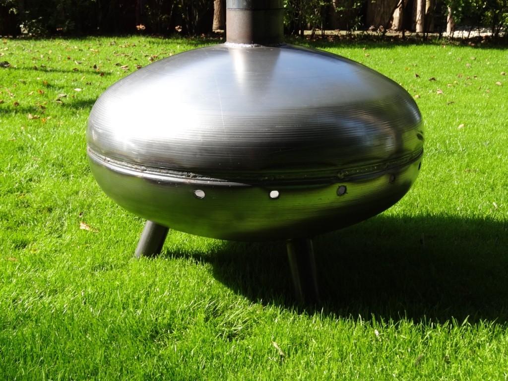 BrandMeester UFO € 699,- Leelant Haardhout | Houthandel ... Leelant